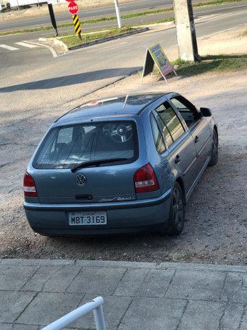 Volkswagen gol G3 2001 - Foto 5