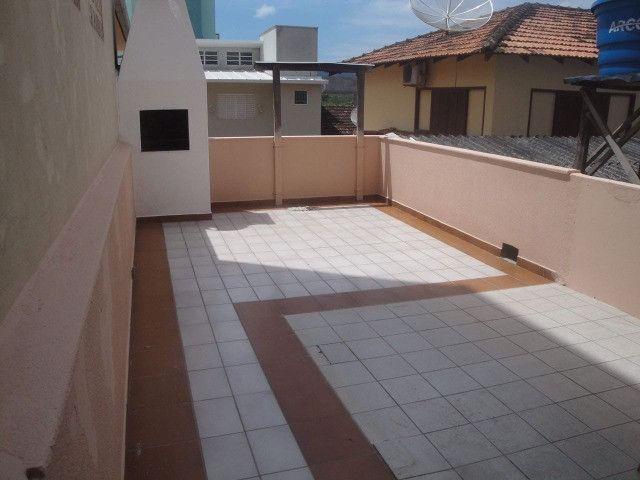 Apartamento a 30 metros do mar para locação de temporada no Perequê - Cód. 14AT - Foto 3