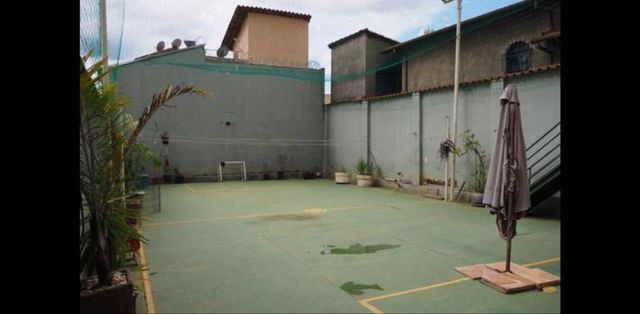 Casa de 5 quartos, sendo 1 suíte, no bairro Santa Efigênia em BH - Foto 15