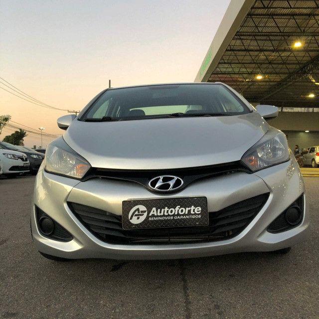Hyundai HB20S 1.6 Automático Extra - $ 43.990 - Foto 7
