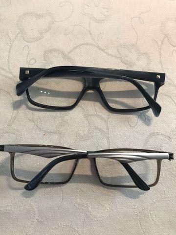 Armações de óculos de grau juvenil  - Foto 2