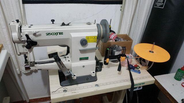 Máquina de costura de braço - Foto 4