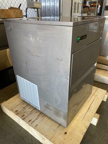 6 meses de uso maquina de gelo  - Foto 2