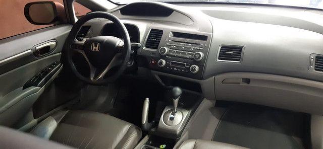 Honda Civic LXS Caruaru - Foto 2