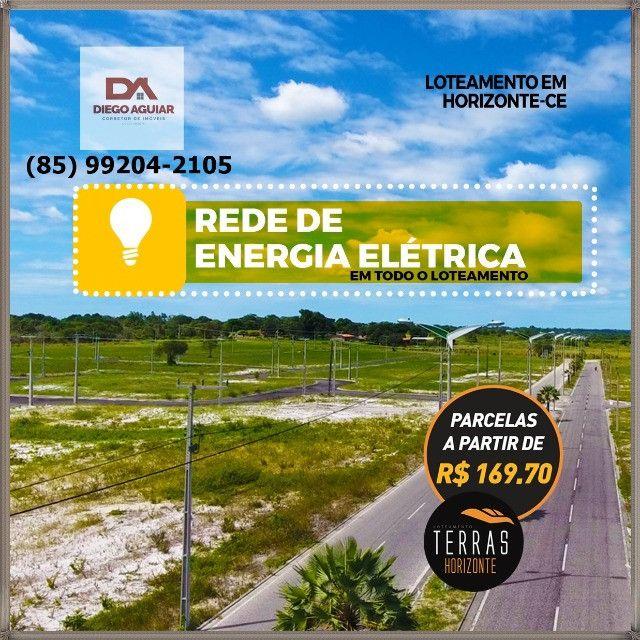 Loteamento Terras Horizonte $%¨&*( - Foto 3