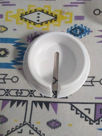 Bomba manual de leite G-Tech - Foto 5