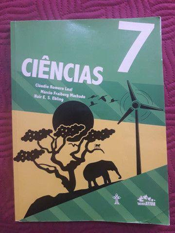 Dois kits de livros 7° ano Adventista.  - Foto 4