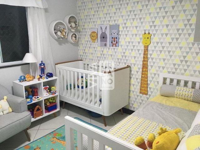 Viva Urbano Imóveis - Apartamento no Aterrado/VR - AP00382 - Foto 8
