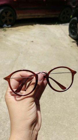 Óculos 2 lentes - Foto 4