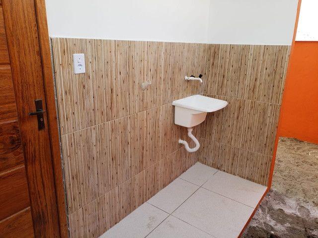 W 472 Casa Linda no Condomínio Gravatá I em Unamar - Tamoios - Cabo Frio/RJ - Foto 5