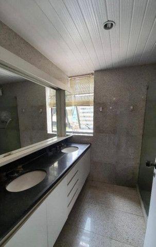 Ed. Alto da Volta, Excelente Apartamento, 270m2, 3 Suítes Amplas, Área de lazer - Foto 13