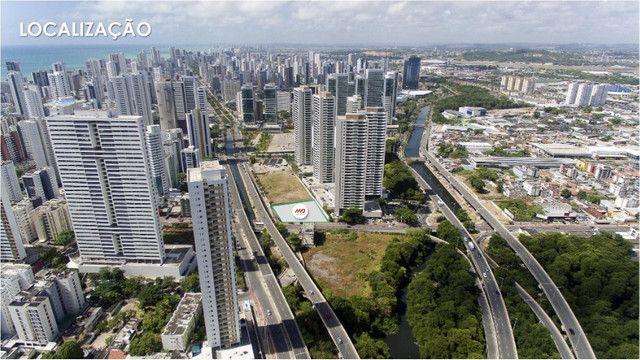 IV / Apartamento 03 qts -Boa Viagem - 86 e 108m² - Foto 4
