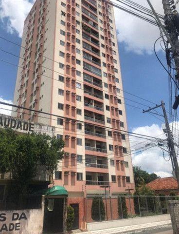Vende-se Apartamento no Ed. Solar Vernier