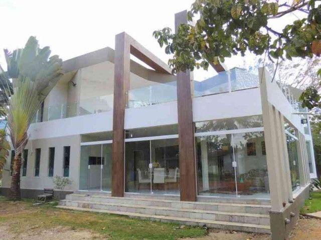 Casa em Condomínio em Aldeia, 5 Quartos 430m² - Foto 4
