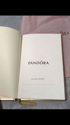 Diário planner Pandora  - Foto 2