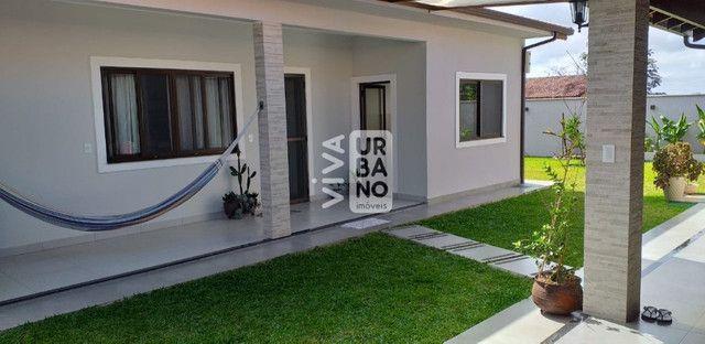Viva Urbano Imóveis - Casa no Jardim Martinelli em Penedo - CA00434 - Foto 2