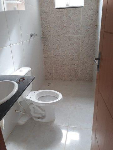 Casa nova 3 quartos com suíte - Cidade Continental - Foto 14