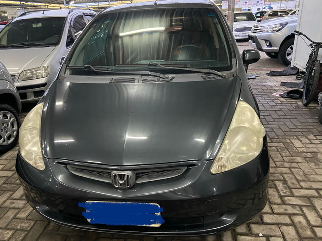 Honda Fit Lx 1.4 Manual Ano 2004 - Foto 5