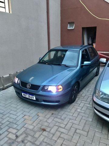 Volkswagen gol G3 2001 - Foto 6