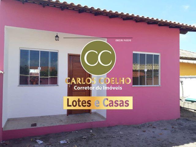 W 394 Casa Linda no Condomínio Gravatá I em Unamar - Tamoios - Cabo Frio/RJ