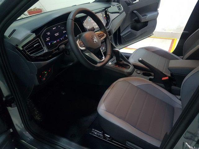 Nivus highline tsi aut 1.0 2021 0km pedido - Foto 10