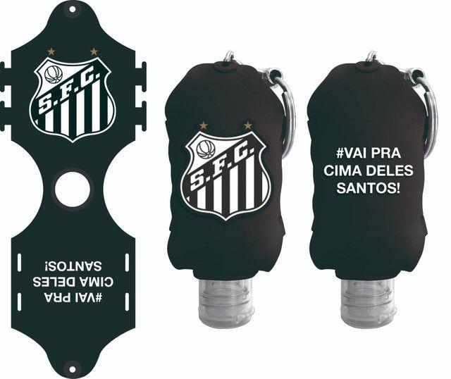 Chaveiro personalizado OFICIAL  - Foto 4