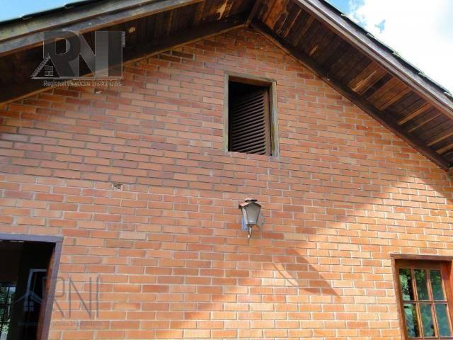 Casa com 5 dormitórios à venda, 481 m² por R$ 3.500.000,00 - Jardim Amazônia I - Barra do  - Foto 2