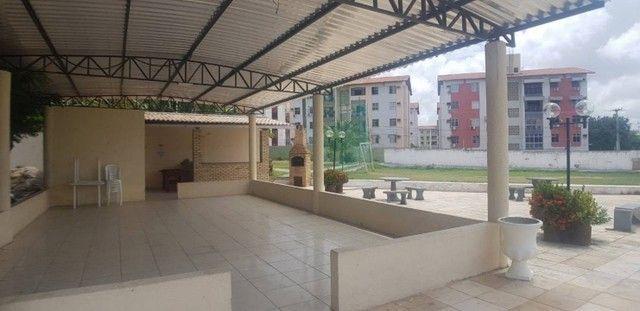 Apartamento para venda com 45 metros quadrados com 2 quartos - Foto 5