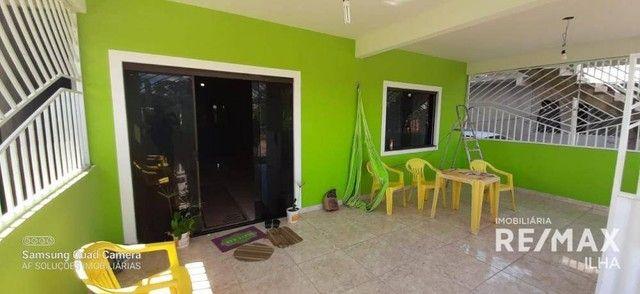 2 Casas com 5 dormitórios à venda, 250 m² por R$ 370.000 - Barra Grande - Vera Cruz/BA - Foto 9