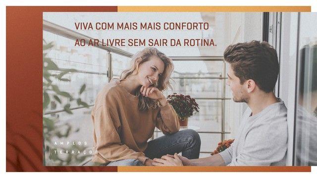 Apartamento para venda possui 114 metros quadrados com 3 quartos em Anchieta - Belo Horizo - Foto 6