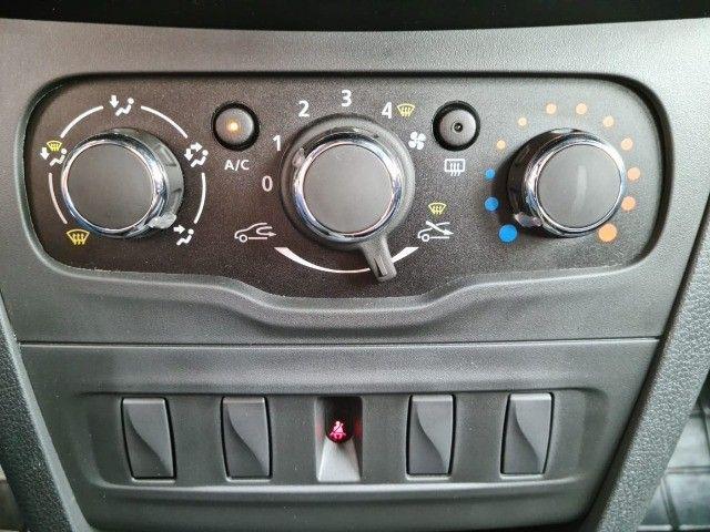 Renault Sandero  Life 1.0 0 Km emplacado . - Foto 6