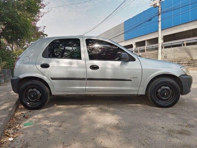 GM - Chevrolet Celta 1.0 MPFI / VHC-E - Foto 13