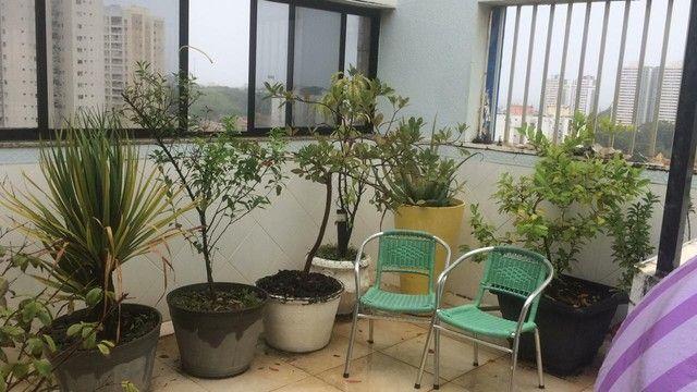 """""""Excelente"""" Cobertura duplex, Locação tem 148m² 3/4 3 suítes no Imbuí - Salvador - BA - Foto 2"""