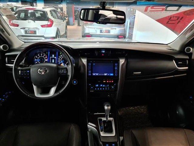Toyota Hilux Sw4 2.7 Srv 7 Lugares 4x2 16v - Foto 12