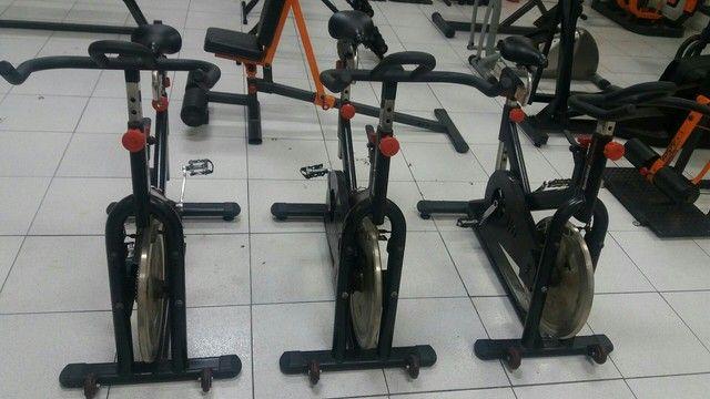 Bike spinning R$-1300,00 - Foto 2