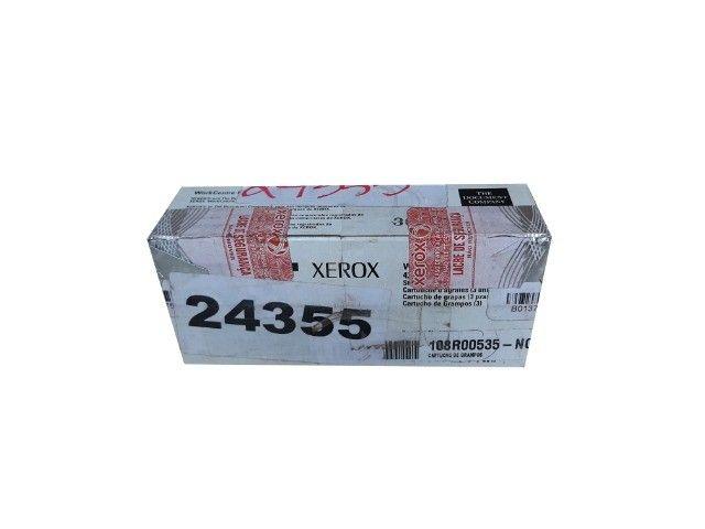 Cartucho de Grampo Xerox 423 / 428 / 108R00535 Original Novo