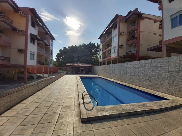 Apartamento para venda, 89 m2, 2 quartos, Condomínio Parque  Imperial, Parque 10,  Manaus  - Foto 11