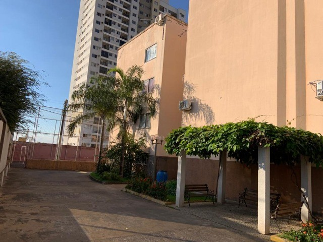 Apartamento de dois quartos, Super Bem Localizado, a dez minutos do centro de Goiânia - Foto 18