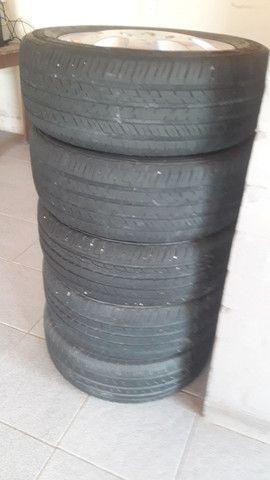pneu e rodas gm 5 furos