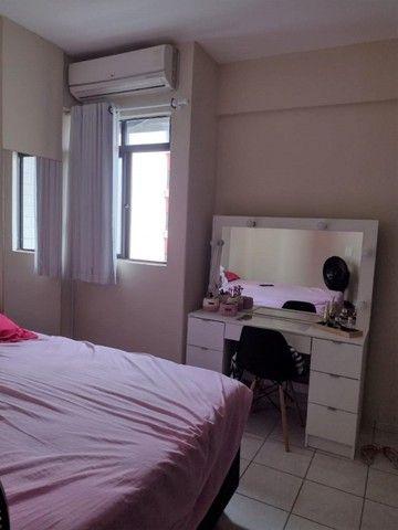 Apartamento no Bessa com 3 quartos e água inclusa. Pronto para morar - Foto 7