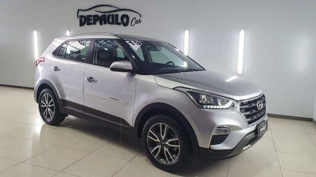 Hyundai Creta Prestige 2.0 2019 - Foto 3
