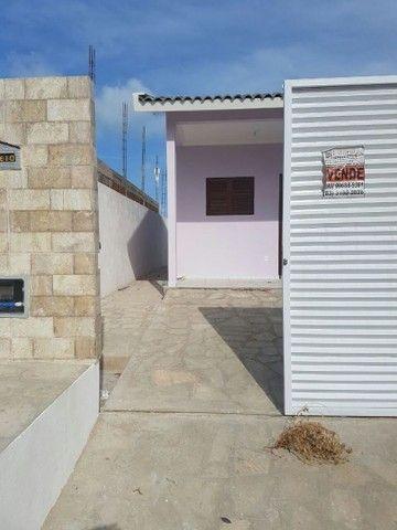 Casa em jacumã (500 metros do mar/orla)
