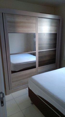 Apartamento mobiliado para alugar - Foto 14