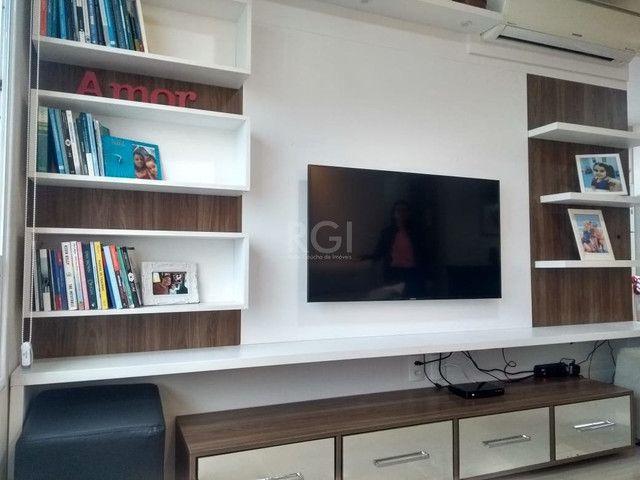 Apartamento à venda com 2 dormitórios em Jardim lindóia, Porto alegre cod:KO13949 - Foto 3