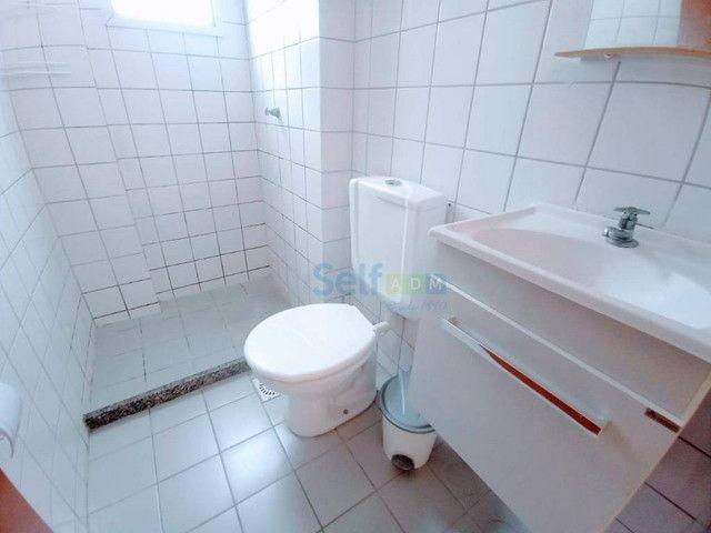 Apartamento com 2 dormitórios para alugar, 60 m² - Barreto - Niterói/RJ - Foto 11