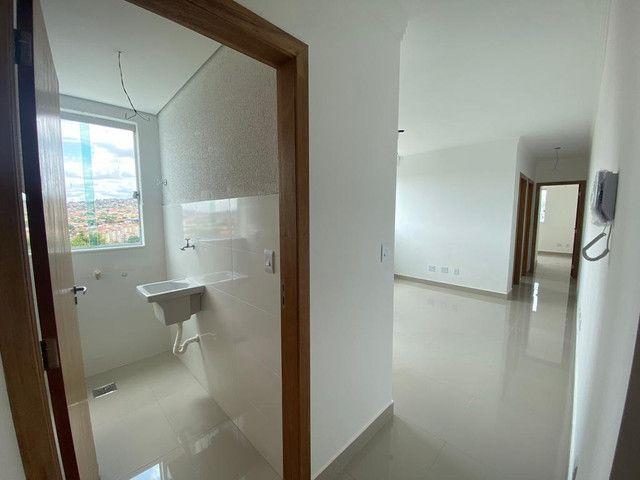 Apartamento 2 quartos bairro Candelária - Foto 3