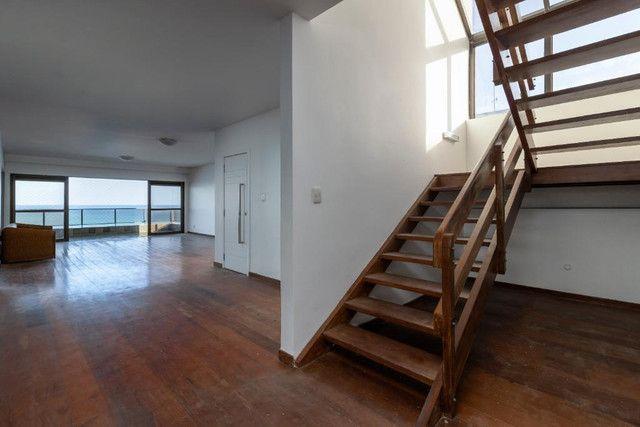 Cobertura com 4 quartos à venda, 530 m² por R$ 4.000.000 - Boa Viagem - Recife - Foto 5