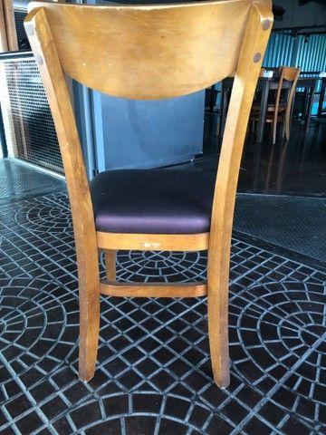 Cadeira Franco Bachot  - Foto 3