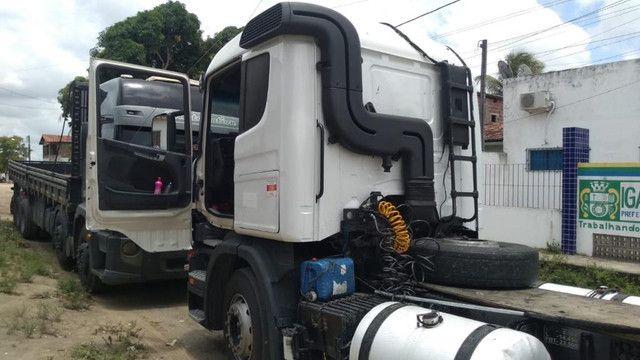 Scania  - Foto 14