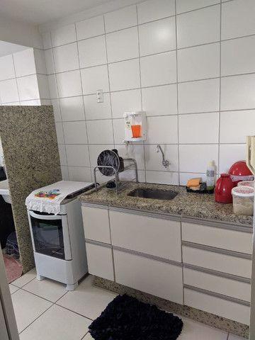 Apartamento de 2 quartos 1 suite Mobiliado  Negrão de lima  - Foto 5
